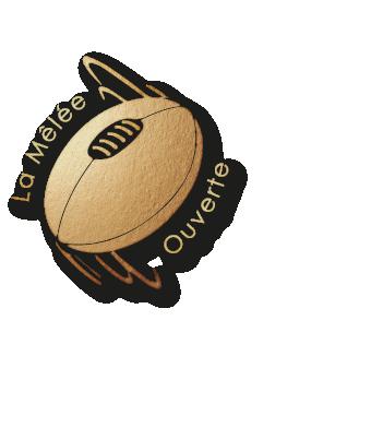 Logo La Mêlée Ouverte