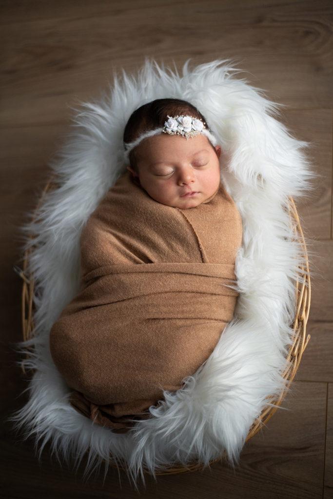 Photographe bébé Lanta