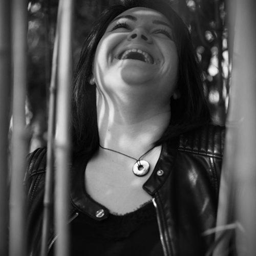 Photo-thérapie, portrait de femme Toulouse