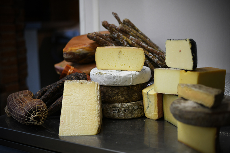 Photo fromage restaurant toulouse