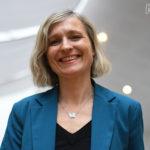 photo portrait de femme entrepreneur