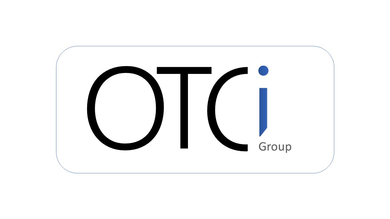 Logo OTCI group