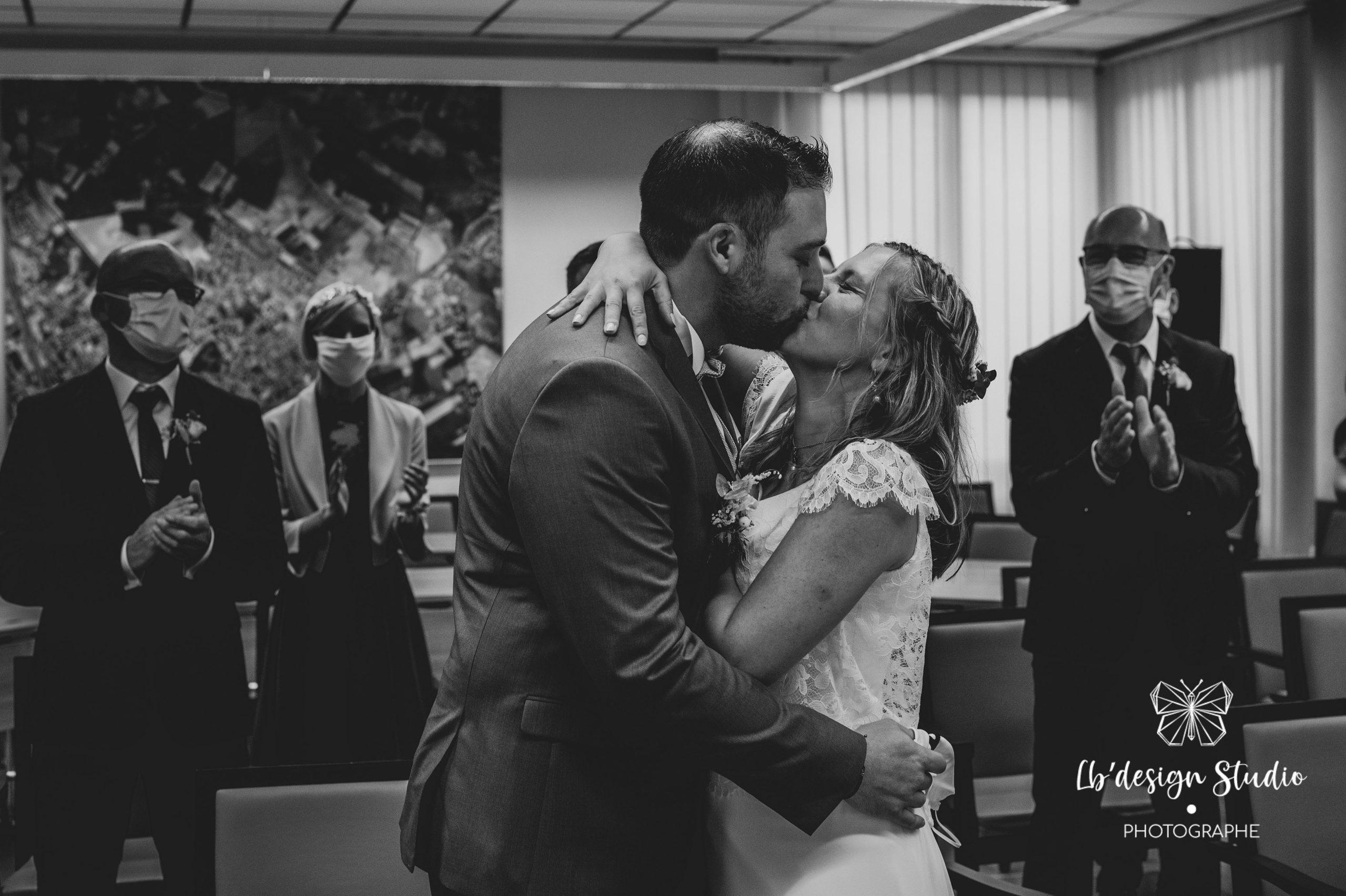 Photo mariage Domaine de Borde Blanque