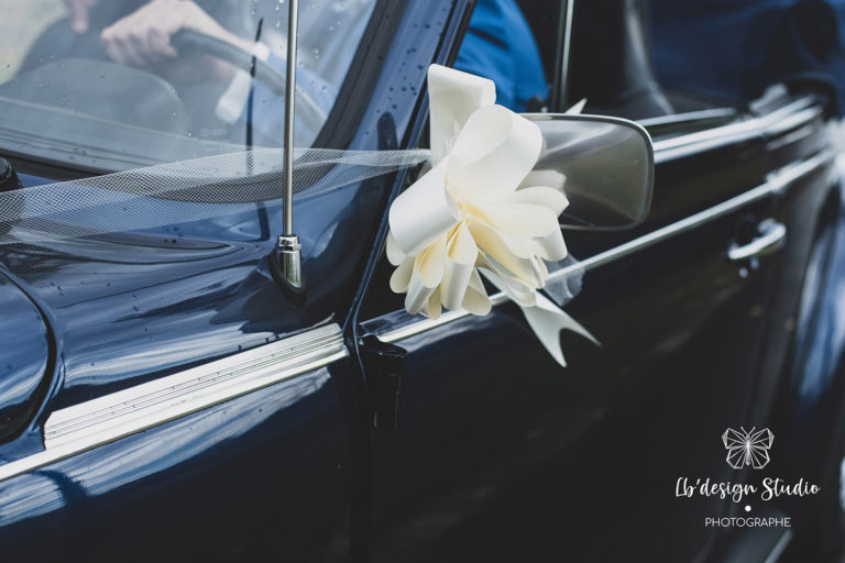 Voiture Mariage Toulouse